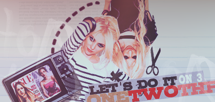 Chall nº16  || Banner || 90210 Taylormomsen