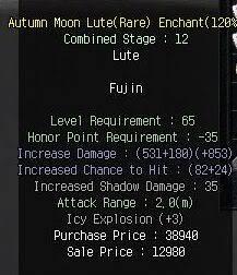 Fujin Gear H4voc_Lute