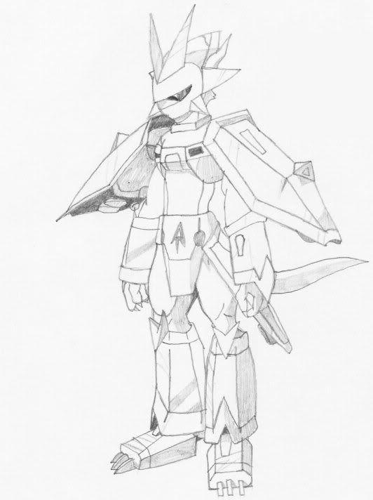 """~Gallery of art~"" Digimon"
