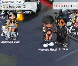 friend,party or just cool screenies post here :D RALLYPIC13