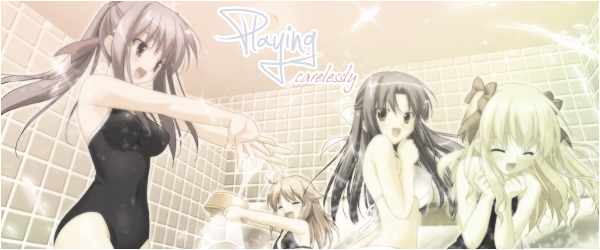 ~°Robin's Gallery°~ Playingcarelessly