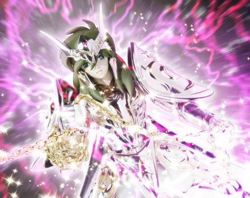Remarques et avis sur la MC d'Andromède God Cloth Shun3