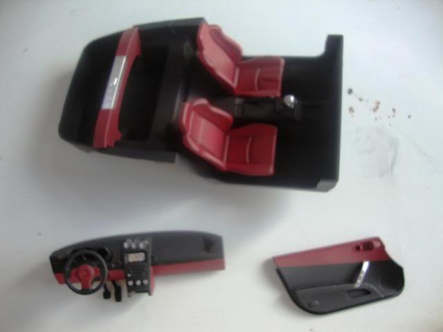 Nissan 350z - Nismo Nissannismo009_1400x1050