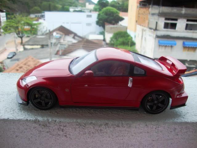 Nissan 350z - Nismo Nissannismo016_1400x1050