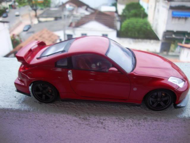 Nissan 350z - Nismo Nissannismo025_1400x1050