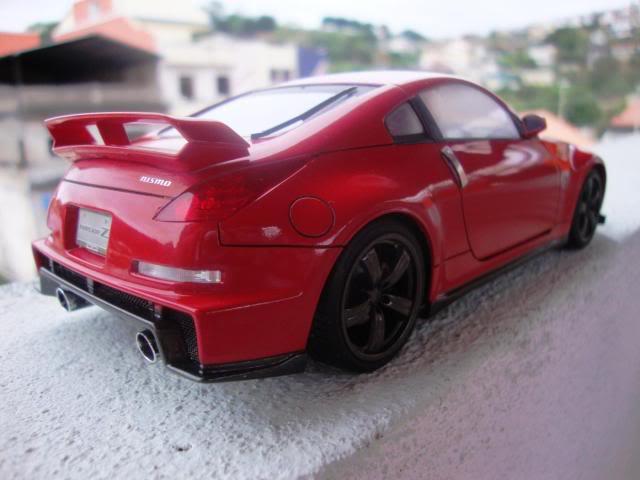 Nissan 350z - Nismo Nissannismo028_1400x1050