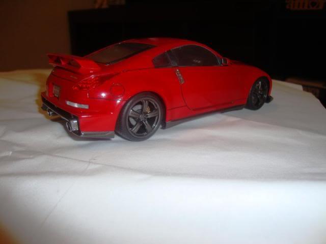 Nissan 350z - Nismo Nissannismo039_1400x1050