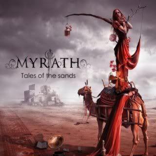 Myrath - Tales Of The Sands | 2011 ArtWork-107