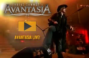 Avantasia - Live at Wacken Open Air [2011][DVDRip] MovieLoader