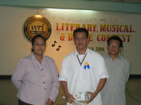 WRI Foundation Anniversary on March 2006 17
