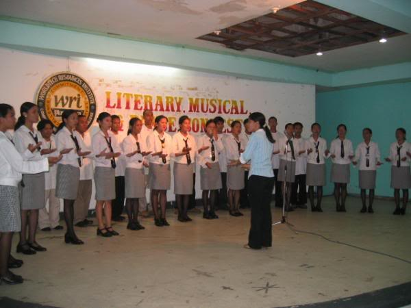 WRI Foundation Anniversary on March 2006 20