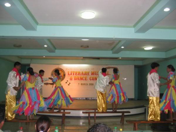 WRI Foundation Anniversary on March 2006 3