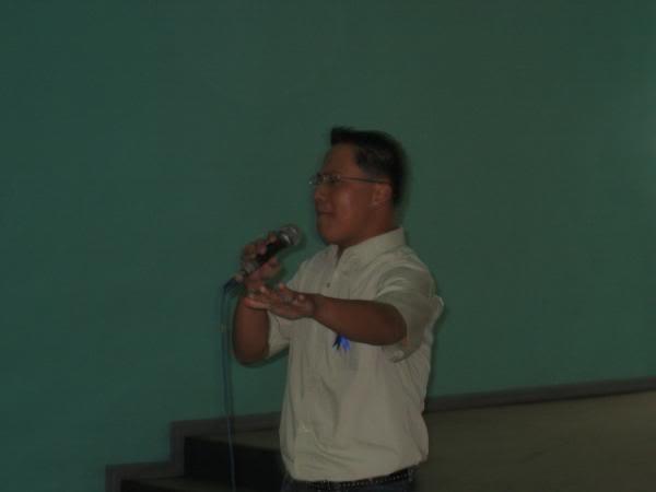 WRI Foundation Anniversary on March 2006 31