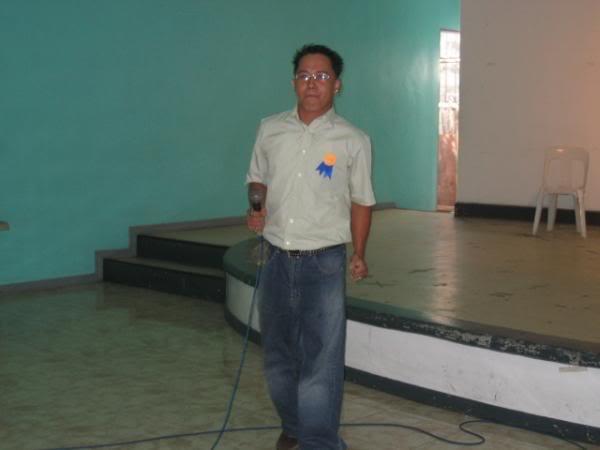 WRI Foundation Anniversary on March 2006 32