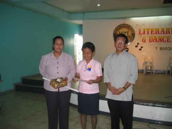 WRI Foundation Anniversary on March 2006 33