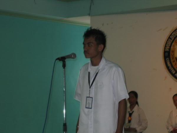 WRI Foundation Anniversary on March 2006 36