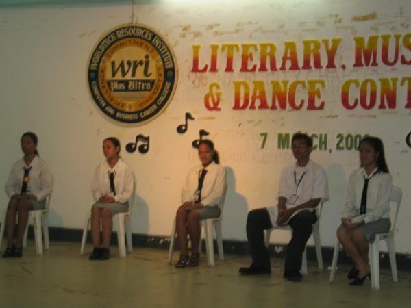 WRI Foundation Anniversary on March 2006 40