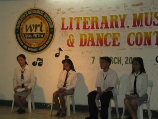 WRI Foundation Anniversary on March 2006 47