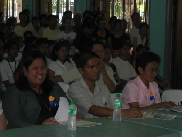 WRI Foundation Anniversary on March 2006 48