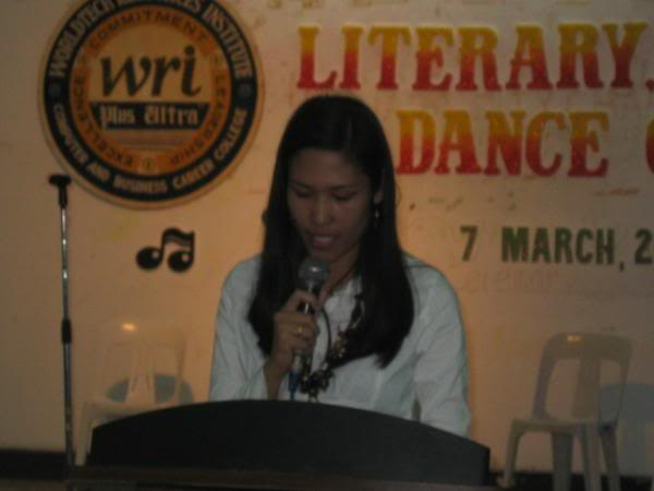 WRI Foundation Anniversary on March 2006 50