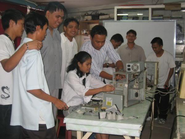 WRI Foundation Anniversary on March 2006 59