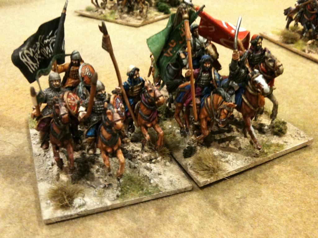 [Liens] Croisades: armées d'autres joueurs - Page 2 052-5