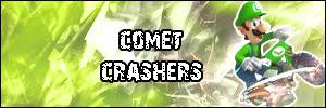 Comet Crashers' Official Chatroom