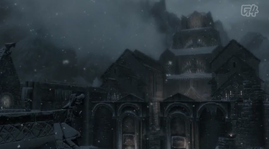 Post Skyrim Screens here - Page 4 Castle