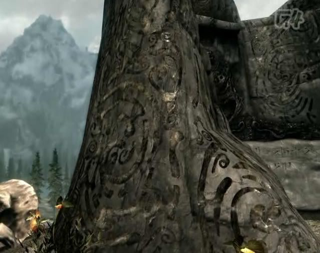 Post Skyrim Screens here - Page 4 Glyphs