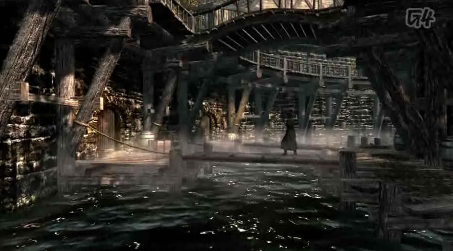 Post Skyrim Screens here - Page 4 Venice