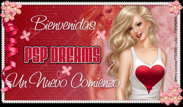 Foro gratis : Psp Dreams - Portal Portadaparadreams