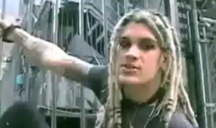 Jett Soomer as Davey Suicide D1