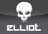 Death is just the beginning... A FutureDesigns Album. Elliot