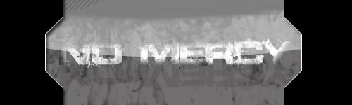 Death is just the beginning... A FutureDesigns Album. NOMERCYSIG