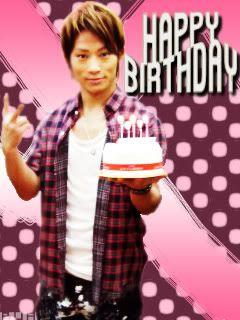 happy birthday drummaniaka!!! Img20080219pje8