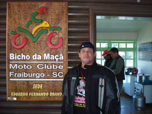 Binho Rubinho se apresentando!! DSC01046