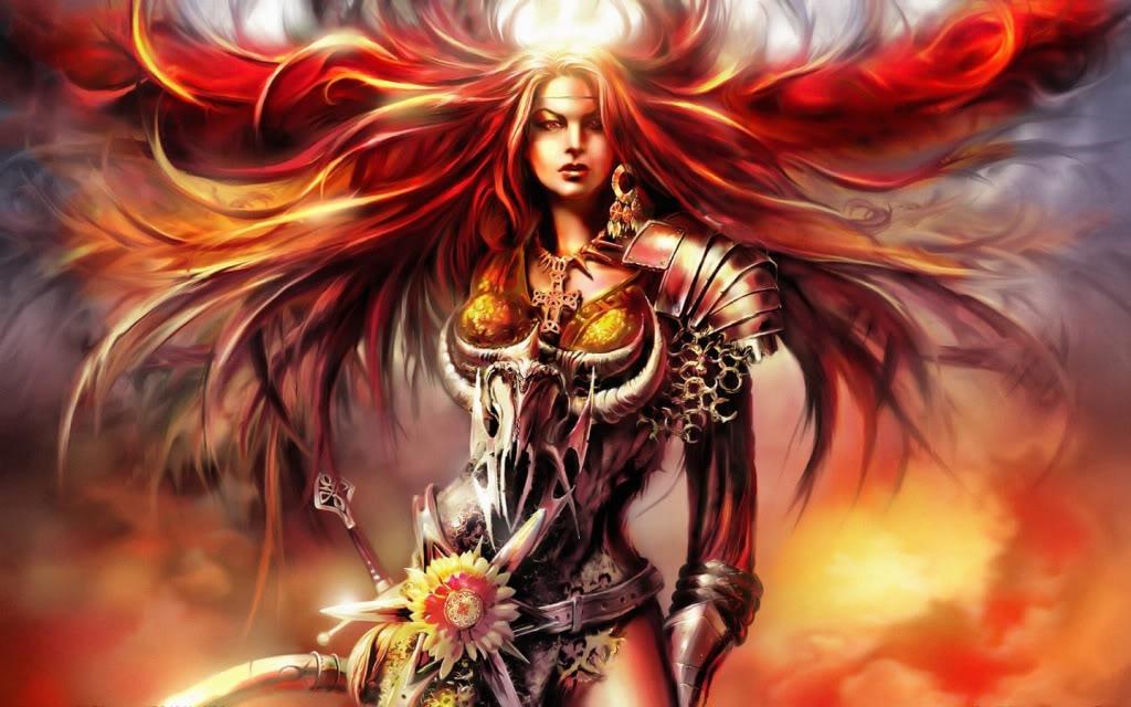 El Gran Impacto Fantasy-girl---warrior-wallpapers_15033_1440x900