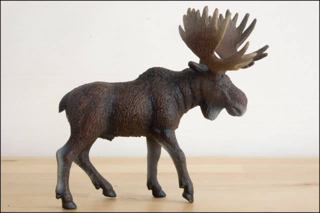 Arrakai's Bullyland figures DSC_4966
