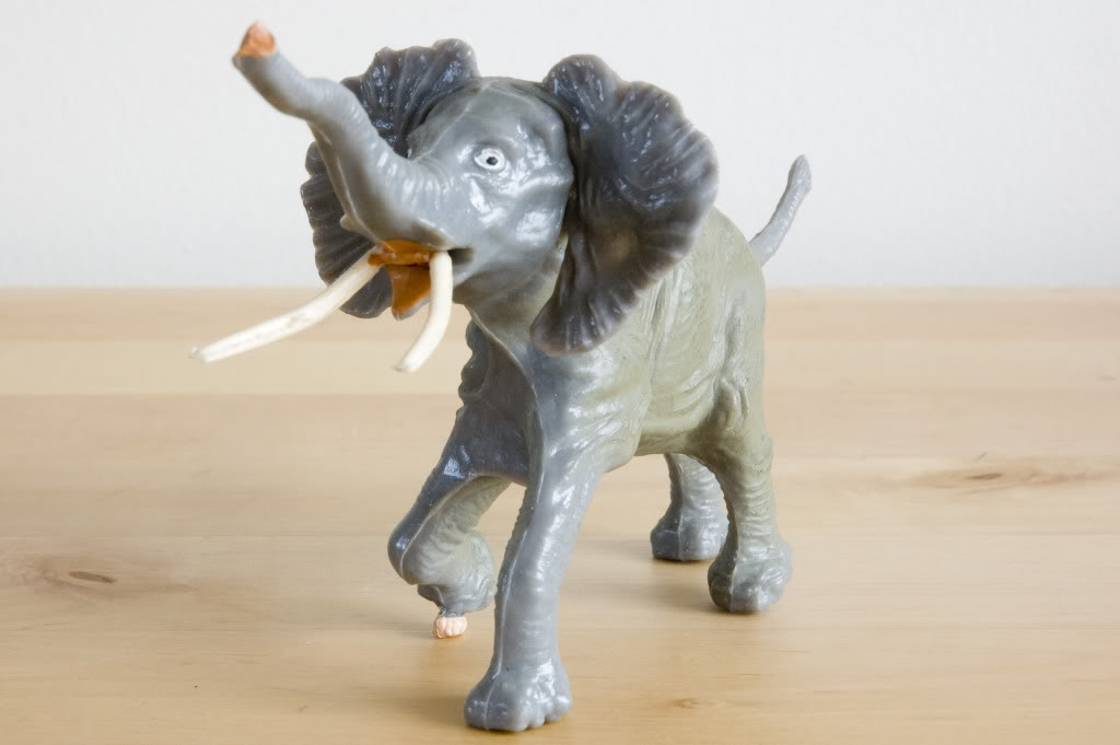My Recent Schleich Retired Figures Africa-13
