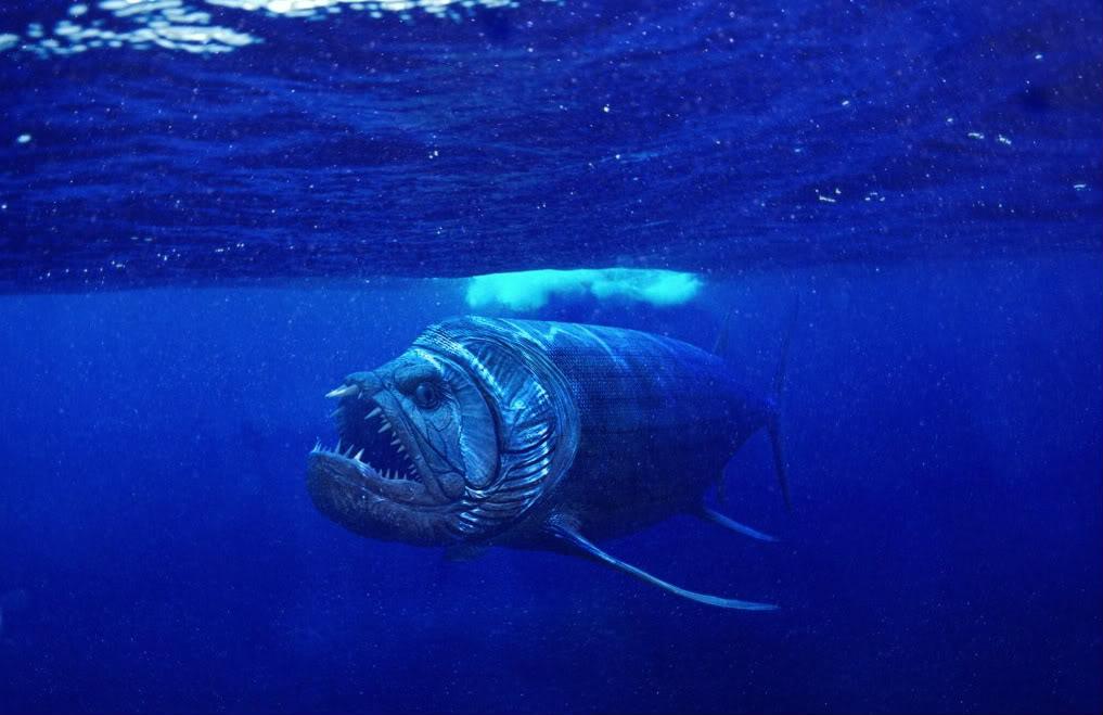 Mojo 2012 Great White Shark Xip_Pic3