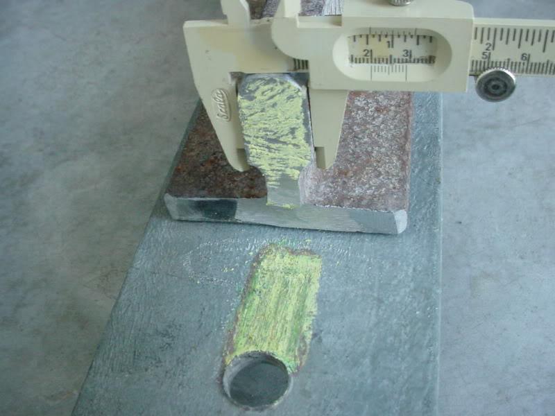 Fabricación casera de prensa hidráulica, a bajo costo. 751da58e