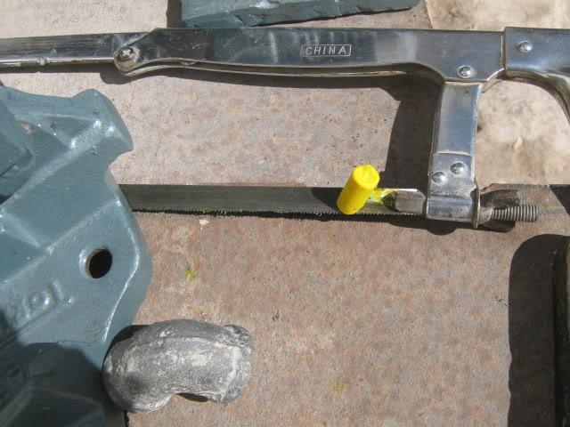 prensa - Construcción de tripíé para prensa manual de tubos. IMG_1373
