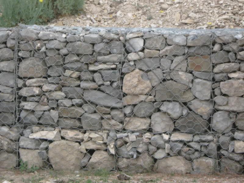 Consulta construcci n de un muro de piedras - Como hacer muros de piedra ...
