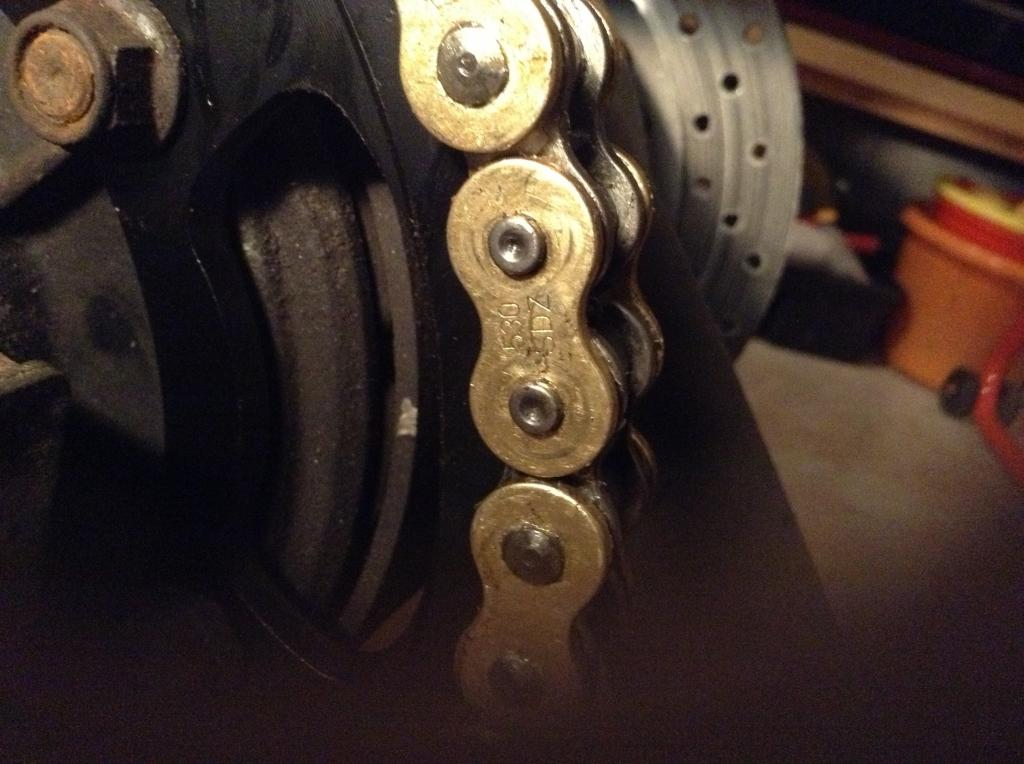 CZ Chains Image-1
