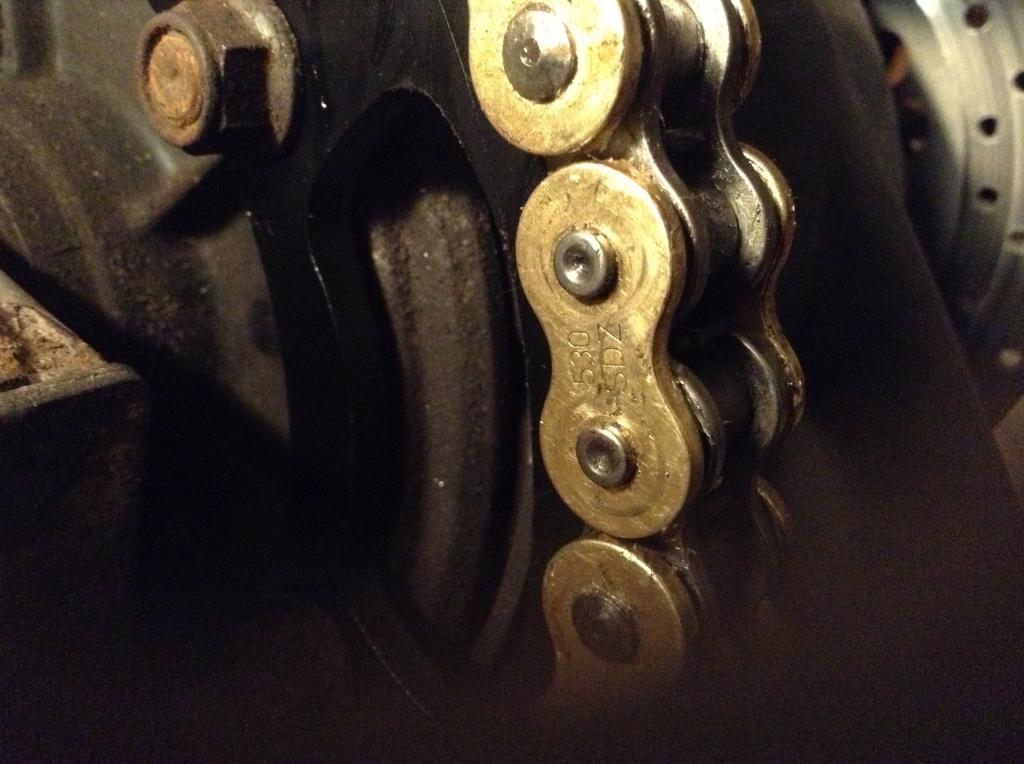 CZ Chains Image