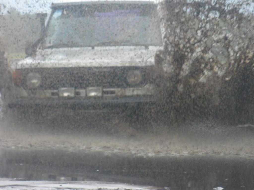 The MudRaider Bumperideas120
