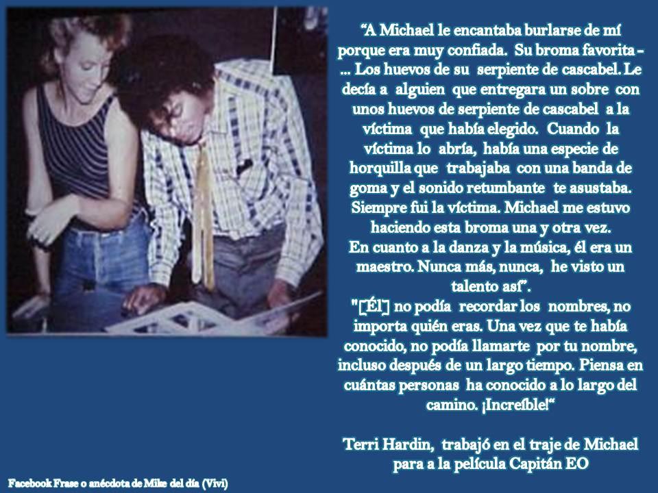 Foto-tarjeta de la frase o anécdota de Mike del día. FaeAMichaelleencantababurlarsedemiacuteTerryHardin_zps9a69ea9c