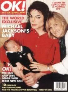 Preciosa entrevista a Mike  y Debbie sobre el nacimiento de Prince. Revistaok