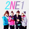 I go by the name CL of 2NE1 - Jang Mi Ra . 001