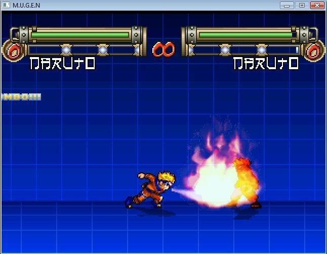 Proyecto L-Naruto 1